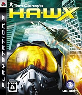 H.A.W.X(ホークス)