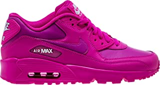 Big Kids Air Max 90 Leather 833376-603