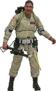 DIAMOND SELECT TOYS Ghostbusters Select: Winston Action Figure