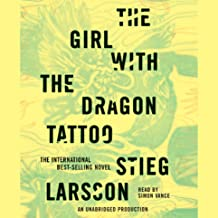 Download The Girl with the Dragon Tattoo: The Millennium Series, Book 1 PDF