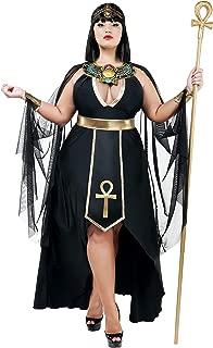 Plus Size Empress Divine Costume