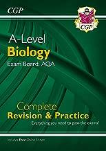 Best cgp aqa biology Reviews