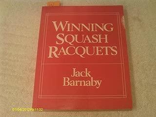 Winning Squash Racquets