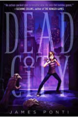 Dead City Kindle Edition