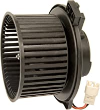 Four Seasons/Trumark 75804 Blower Motor with Wheel
