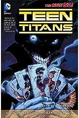 Teen Titans (2011-2014) Vol. 3: Death of the Family (Teen Titans Boxset) Kindle Edition
