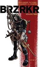 BRZRKR Vol. 2 (Volume 2)