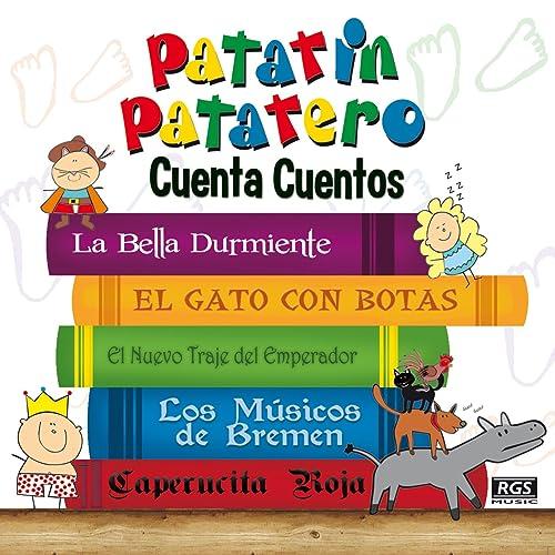 Patatin Patatero Cuenta Cuentos de Sari Cucien en Amazon ...