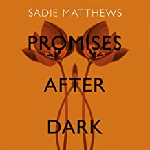 Best promises after dark sadie matthews Reviews