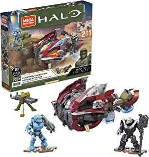 Mattel Halo Vehicle #8