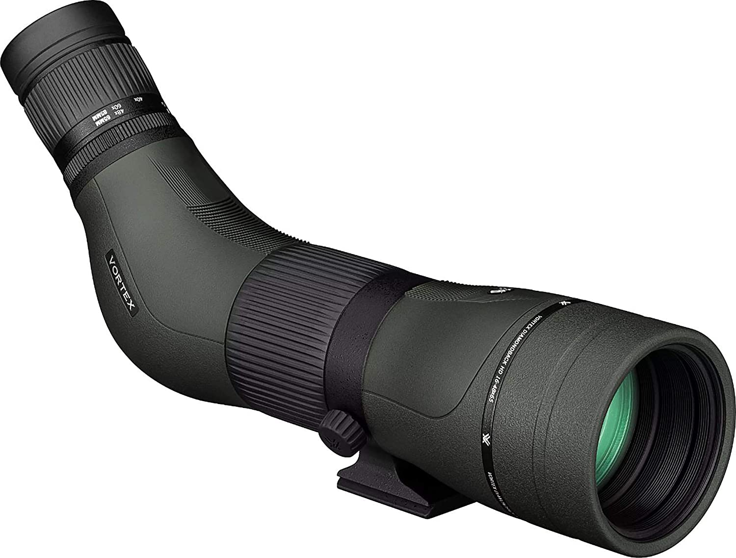 Top 9 Best Spotting Scopes For Wildlife Viewing [Buying Guide - 2021] 7