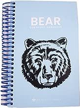 cub scout bear handbook spiral