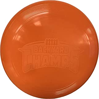 Backyard Champs 175g Ultimate Disc