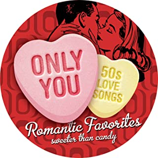 Only You: 50s Love Songs