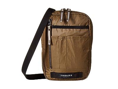 Timbuk2 Zip Kit (Olivine) Bags