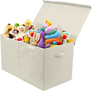 Best material storage boxes with lids Reviews