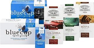 Bluecup Premium Pack - Cápsulas reutilizables