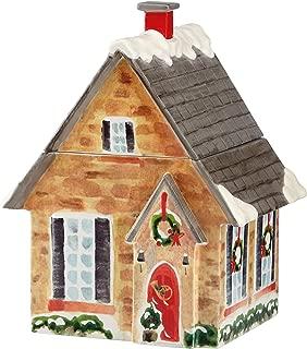 Best lenox gingerbread house cookie jar Reviews