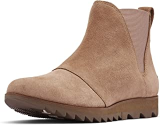 Women's Harlow Chelsea Waterproof Ankle Bootie