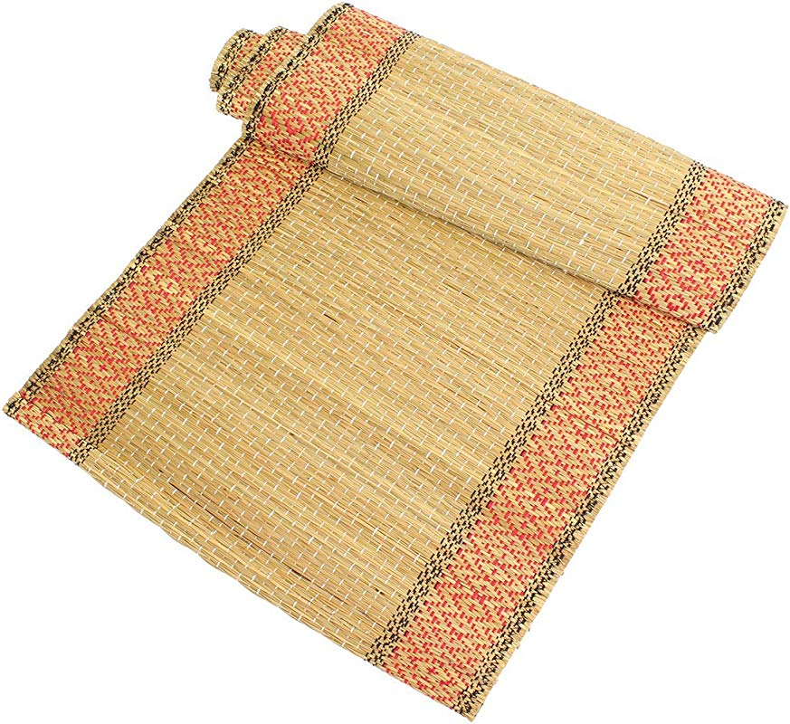 Fair Trade Reversible Table Runner From India
