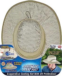 Arctic Hat, Beige, One Size