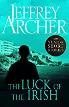 The Luck of the Irish: The Year of Short Stories – November (English Edition)