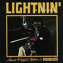 Lightnin' In New York (Remastered)