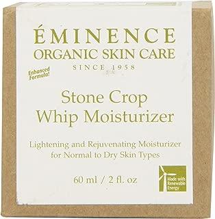 Best eminence stone crop whip moisturizer Reviews