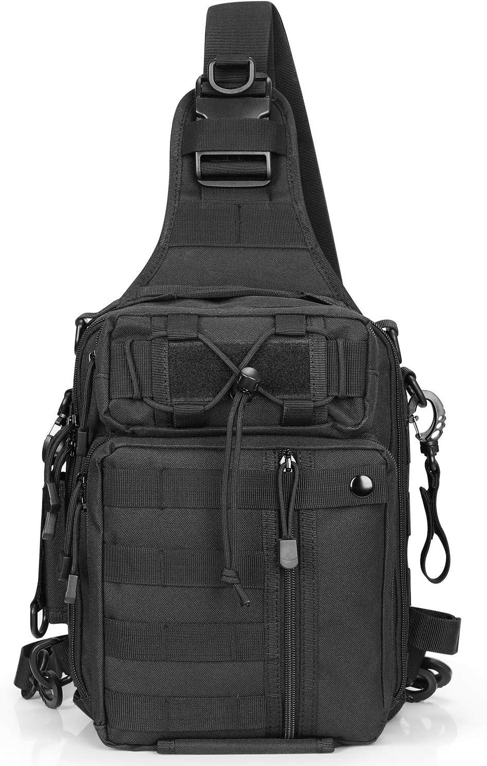 G4Free Fishing Tackle Storage Bag Water Sling Resis Surprise price Wholesale Tactical