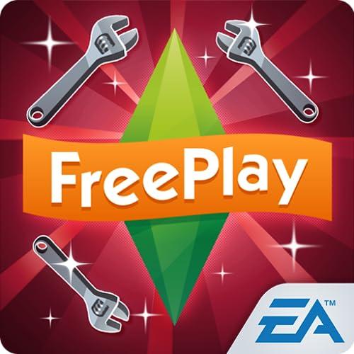 Los Sims FreePlay