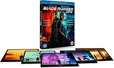 blade runner 2049 limited edition steelbook