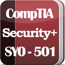CompTIA Security+ Certification: SY0-501 Exam