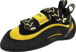 La Sportiva Miura VS Climbing Shoe, Yellow, 44