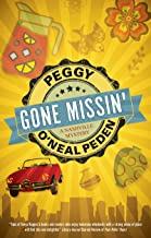 Gone Missin' (A Nashville mystery Book 2)