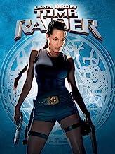 Lara Croft: Tomb Raider (4K UHD)