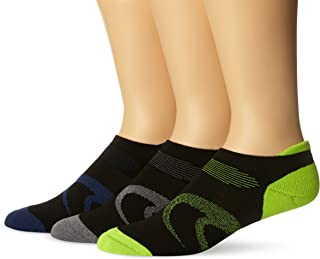 ASICS Intensity Single Tab Socks (3-Pack)