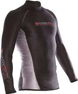 Men's Chillproof Long Sleeve Shirt Wetsuit