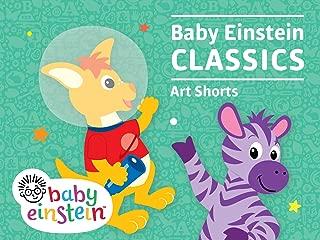 Baby Einstein Classics - Art Shorts