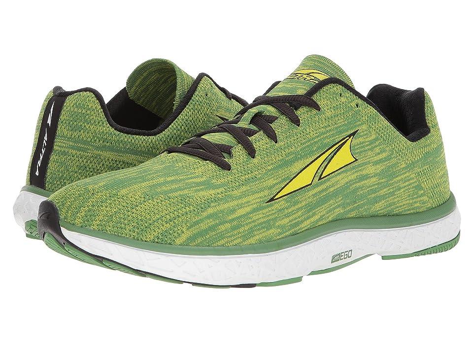 Altra Footwear Escalante (Green) Men