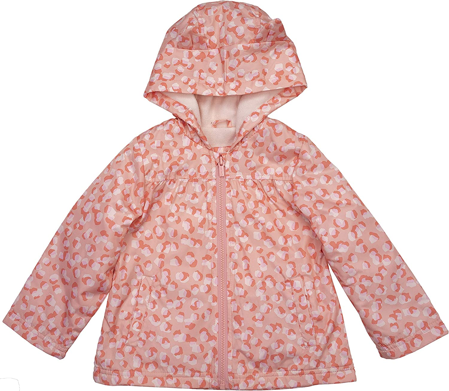 Carter's Baby Girls' Luxury Dealing full price reduction Jacket Midweight Fleece-Lined