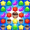 Candy Bomb - 無料のマッチ 3 パズルゲーム