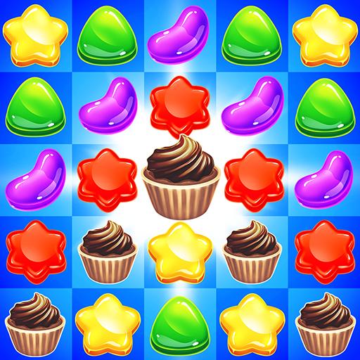 Candy Bomb - Jeu d'association gratuity