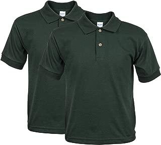 Best toddler green polo shirt Reviews