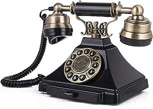 Royal Victoria Telephone - Corded Retro Phone - Vintage Decorative Telephones 1938