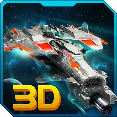 Air Jet Fighter Adventure Simulator 3D: Gloria de Galaxy Wars Combat Flight Survival Hero Avion Force Juegos Gratis para niños 2018