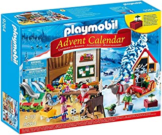 Best playmobil christmas advent calendar Reviews