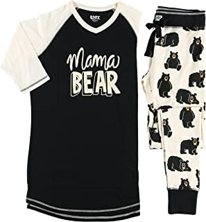 Best women's bear pajamas Reviews
