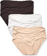 زنان و زایمان Playtex با شلوار کوتاه کوتاه مدرن 3-بسته