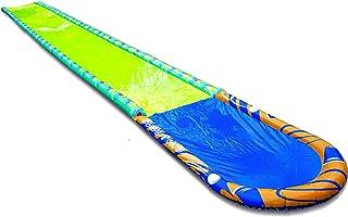اطول زلاجة مائية من بانزي، بطول 26 قدم مع بونغ للحفلات