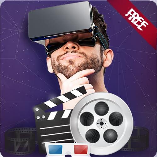 VR Player - 4K & 360° Pro